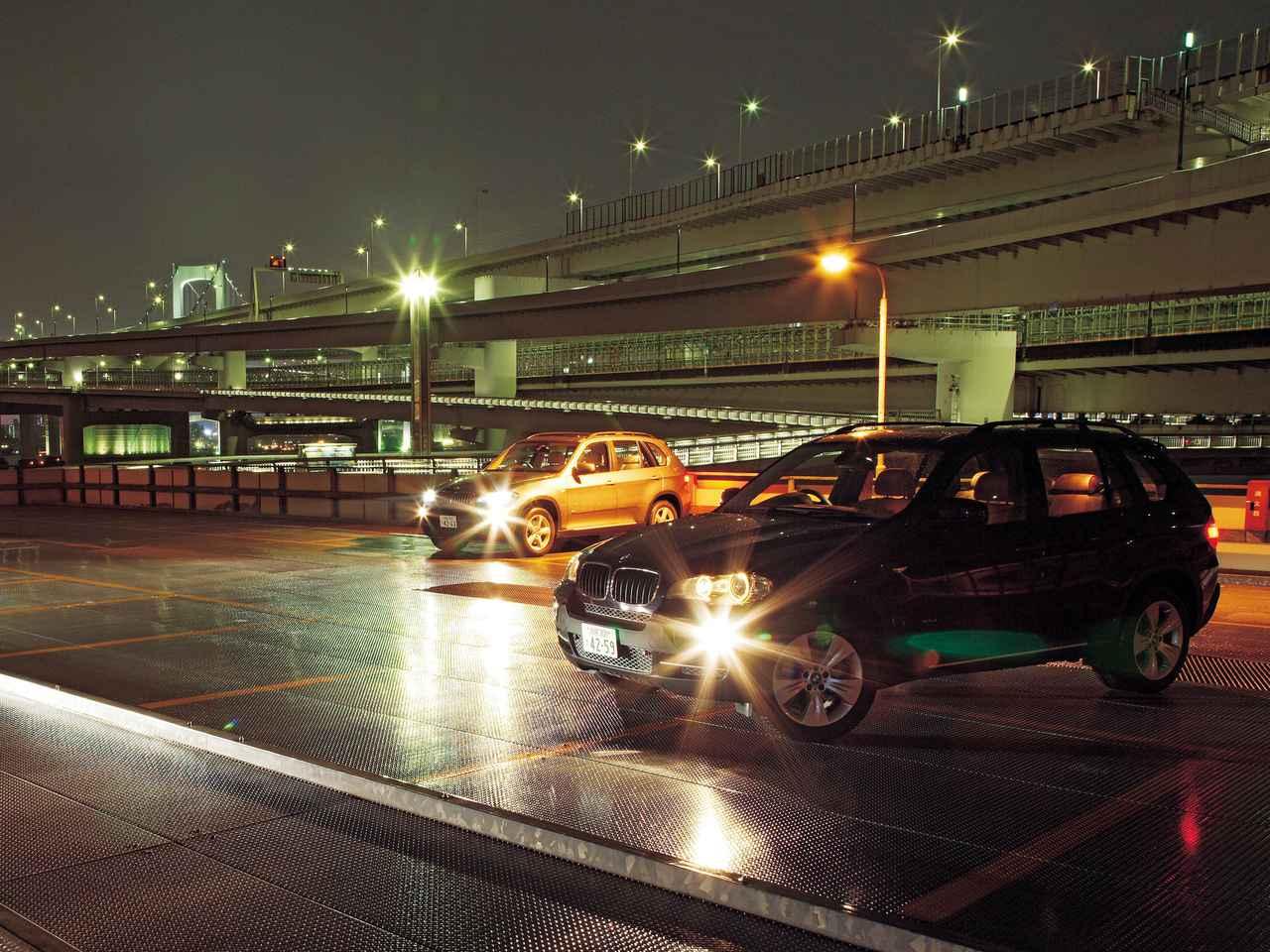Images : 2番目の画像 - BMW X5 - Webモーターマガジン