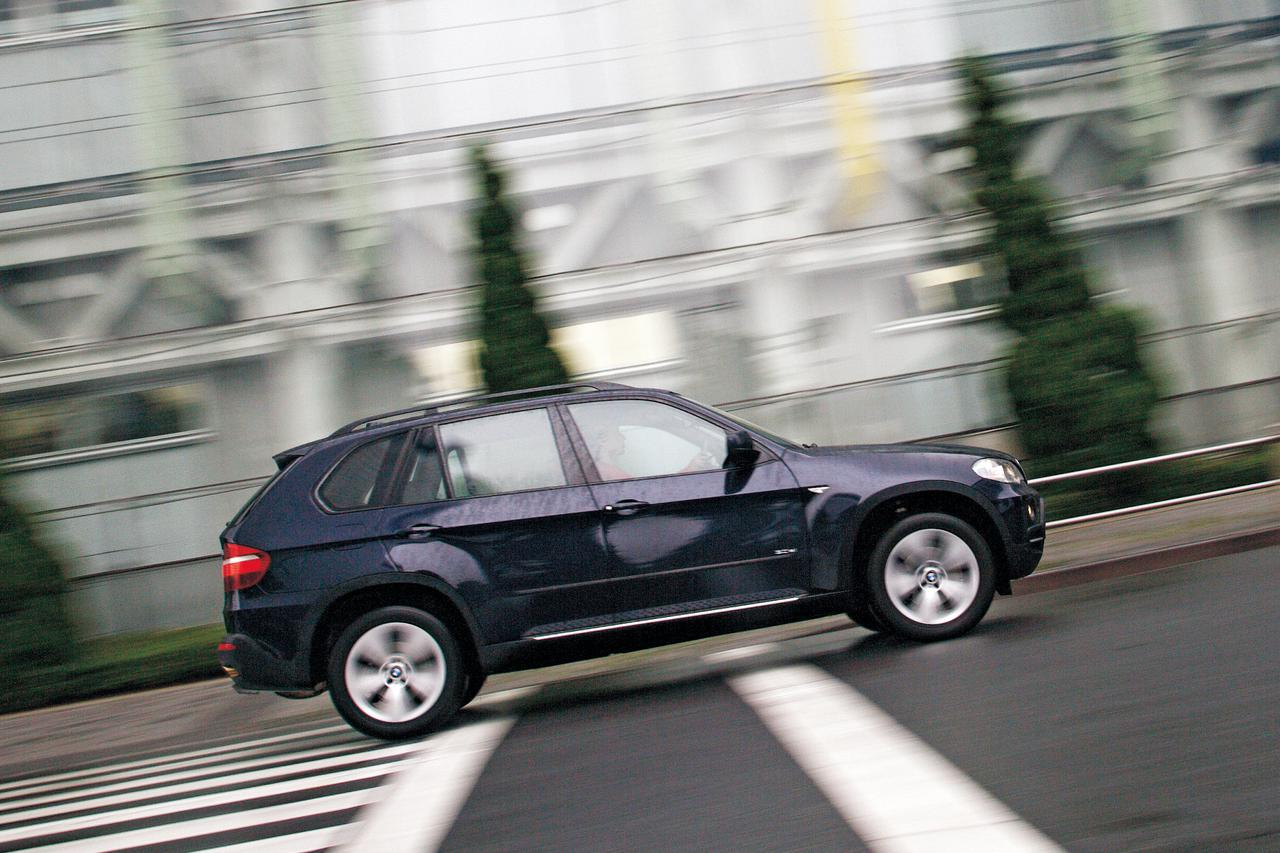 Images : 4番目の画像 - BMW X5 - LAWRENCE - Motorcycle x Cars + α = Your Life.