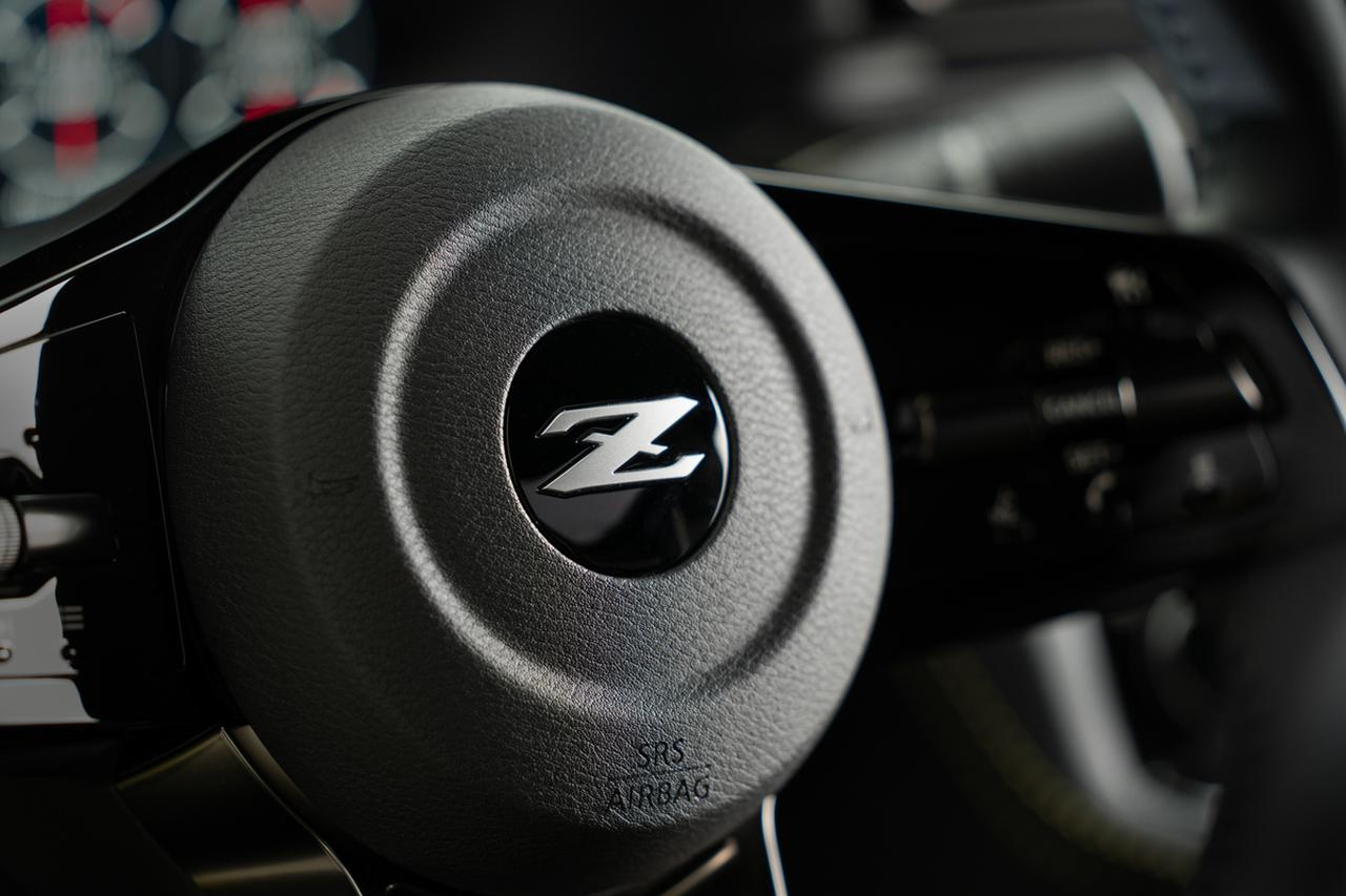 Images : 10番目の画像 - フェアレディZ プロトタイプ - LAWRENCE - Motorcycle x Cars + α = Your Life.