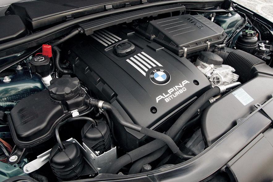 Images : 5番目の画像 - BMWアルピナ B3ビターボ クーペ - LAWRENCE - Motorcycle x Cars + α = Your Life.