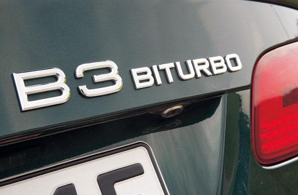 Images : 6番目の画像 - BMWアルピナ B3ビターボ クーペ - LAWRENCE - Motorcycle x Cars + α = Your Life.