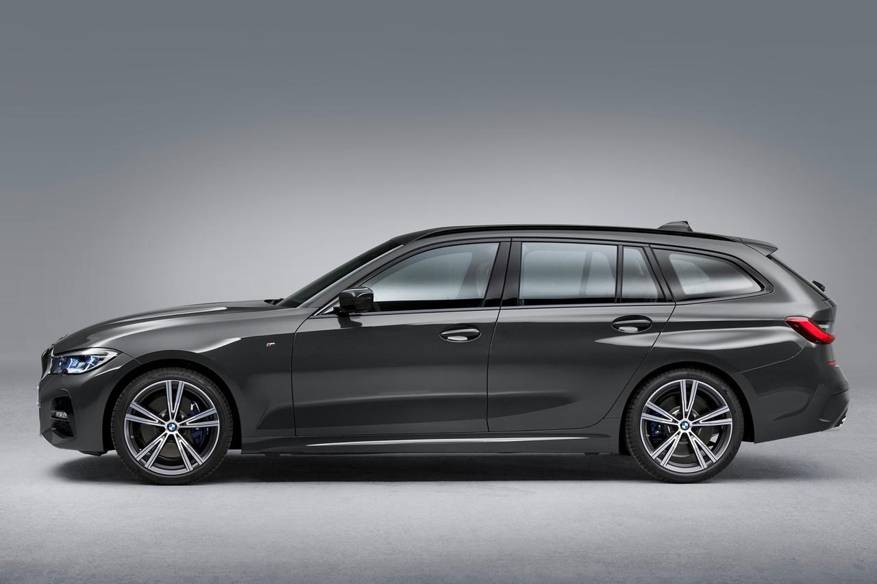 Images : 3番目の画像 - BMW 318iツーリング - Webモーターマガジン