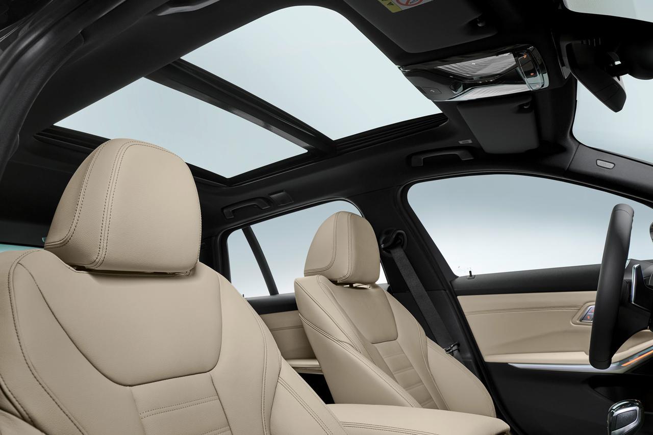 Images : 8番目の画像 - BMW 318iツーリング - Webモーターマガジン