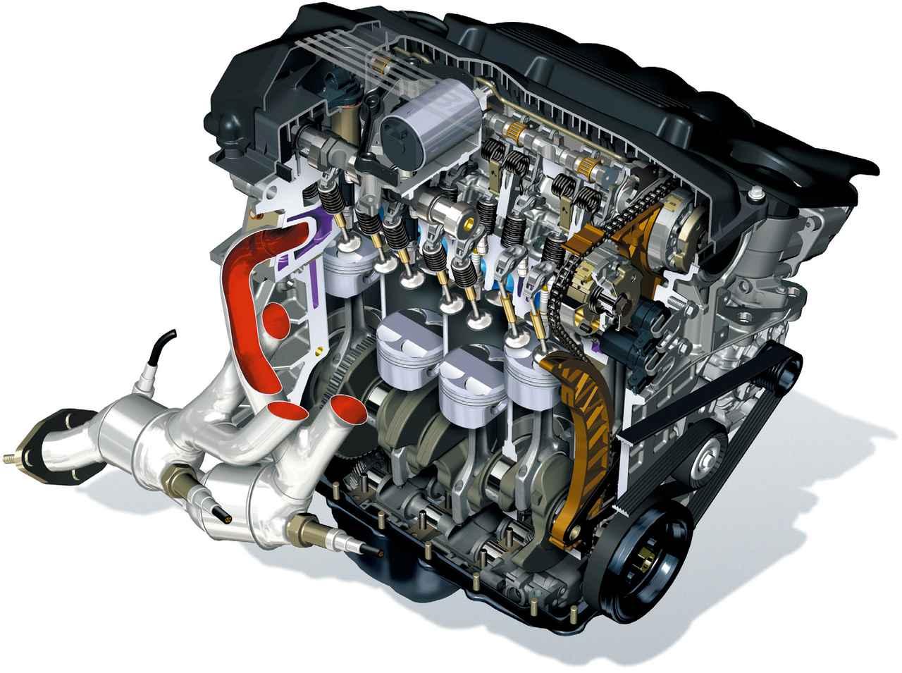 Images : 8番目の画像 - BMW 325iと320i - Webモーターマガジン