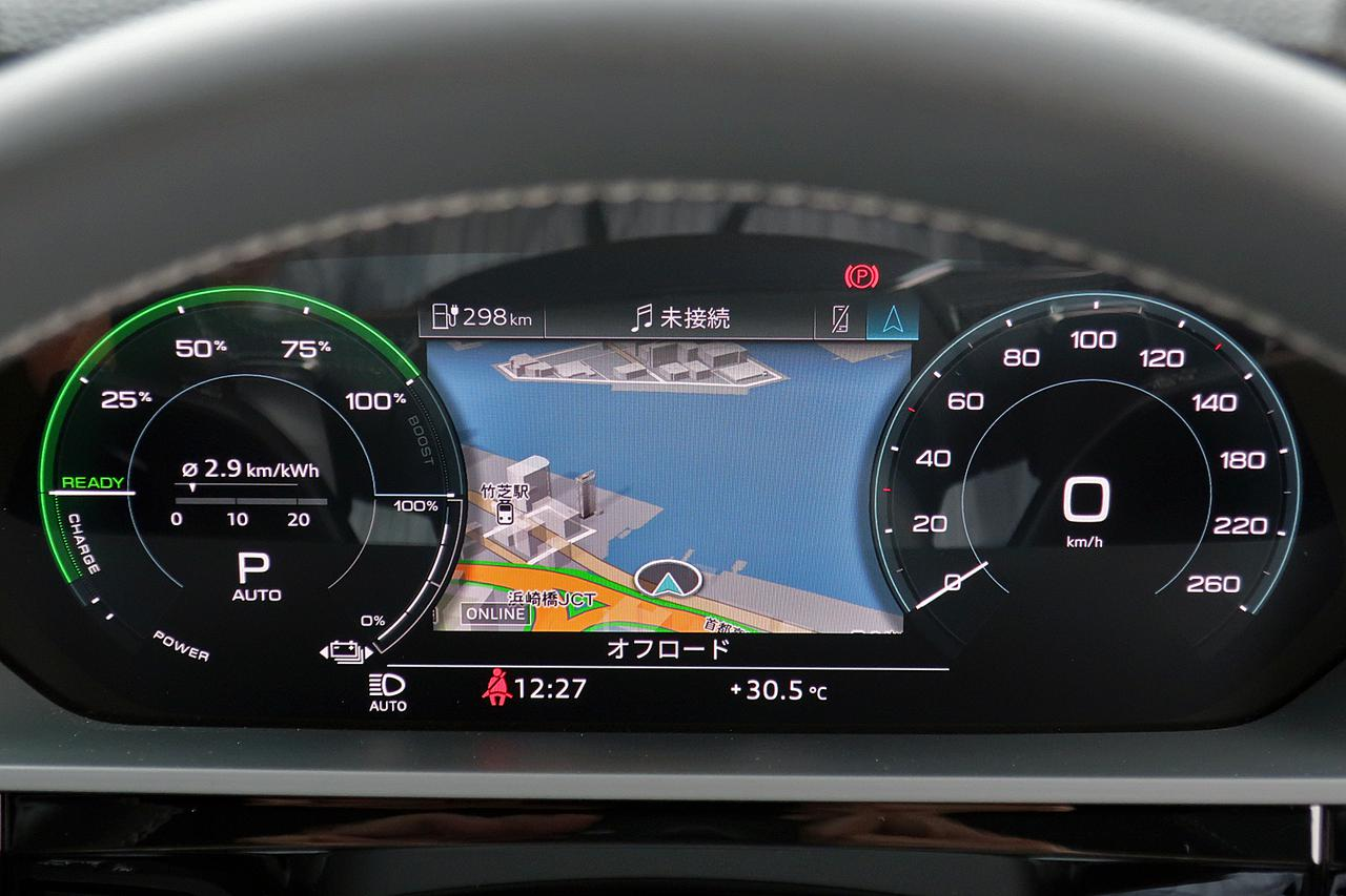 Images : 8番目の画像 - アウディ e-トロン スポーツバック - LAWRENCE - Motorcycle x Cars + α = Your Life.