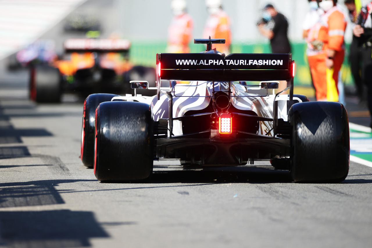 Images : 11番目の画像 - 2020年F1第10戦ロシアGP開幕プレビュー - Webモーターマガジン
