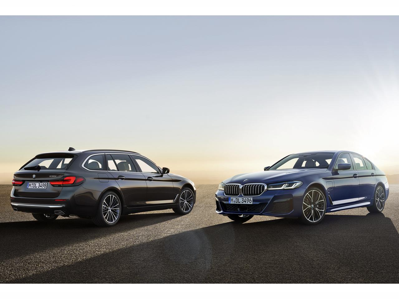 Images : 1番目の画像 - BMW 5シリーズ - LAWRENCE - Motorcycle x Cars + α = Your Life.