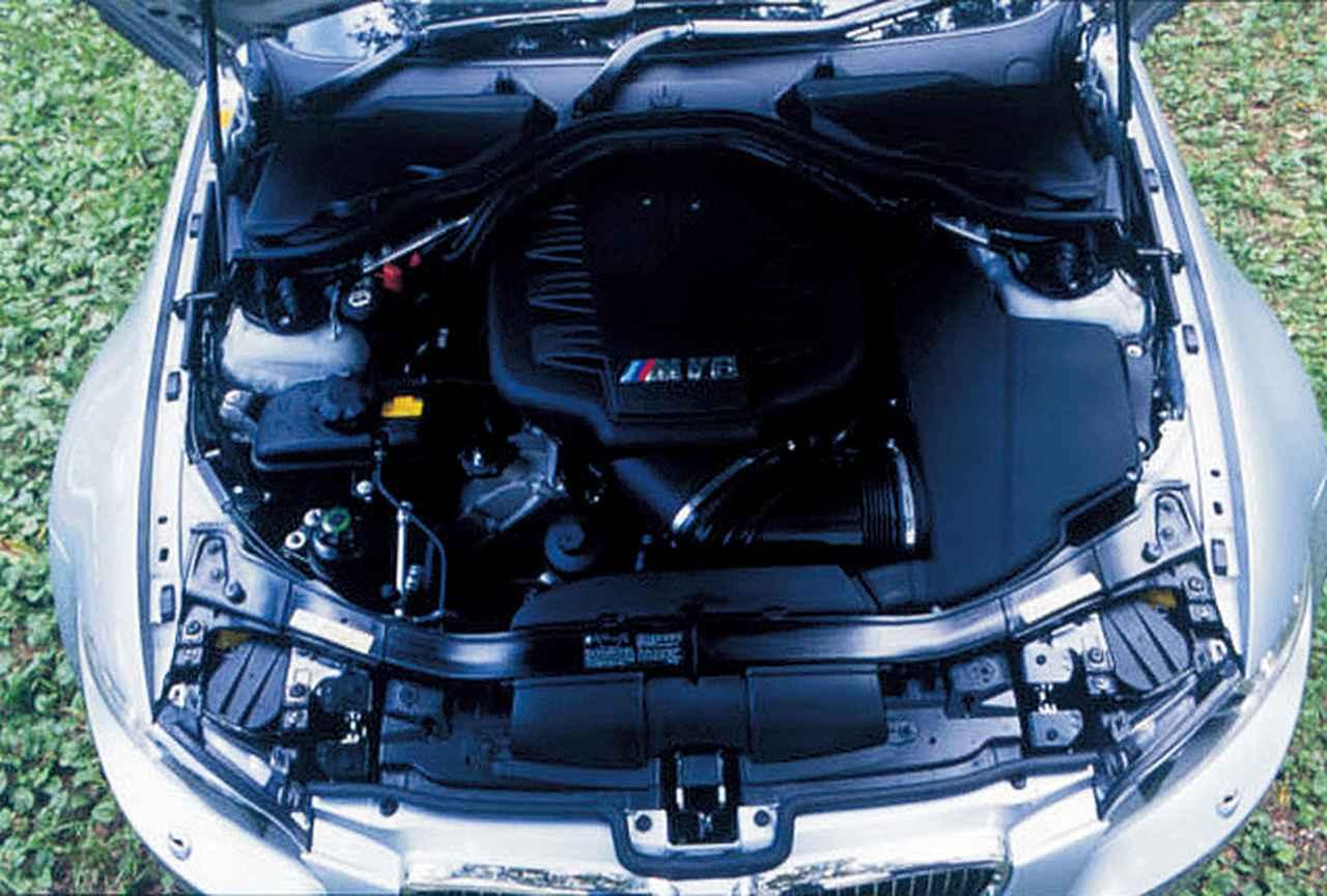 Images : 10番目の画像 - BMW M3 クーぺ - Webモーターマガジン