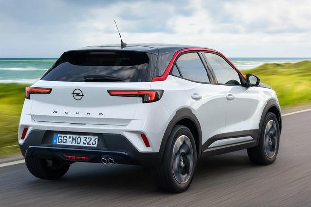 画像: オペル モッカの車両価格は欧州で1万9990ユーロ(約250万円)からに設定されている。