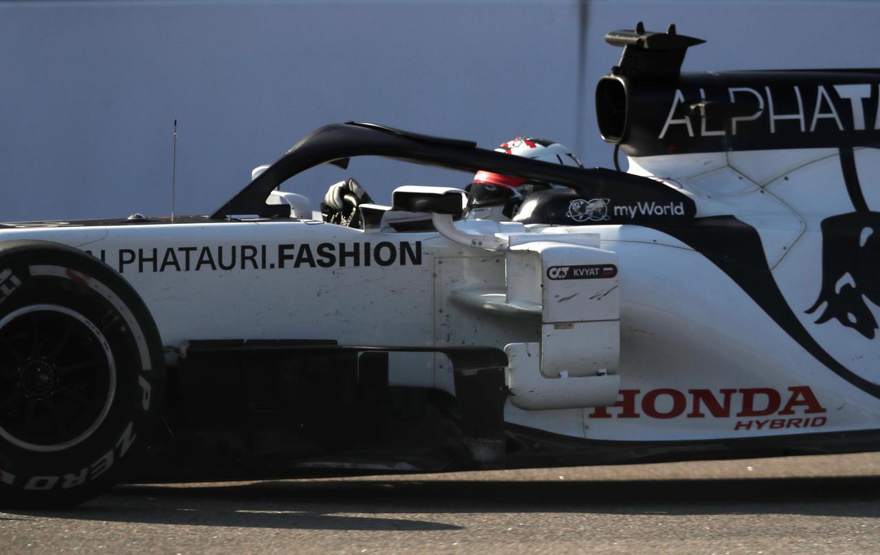 Images : 2番目の画像 - F1第11戦アイフェルGP(ドイツ)プレビュー - Webモーターマガジン