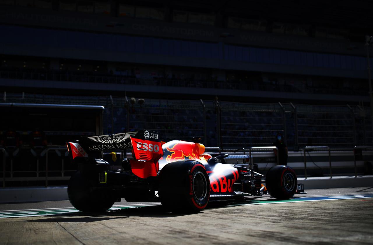 Images : 4番目の画像 - F1第11戦アイフェルGPプレビュー - Webモーターマガジン
