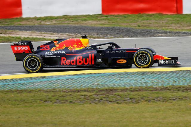 画像: 2位に終わったものの、最終周でファステストラップをマークしたマックス・フェルスタッペン。