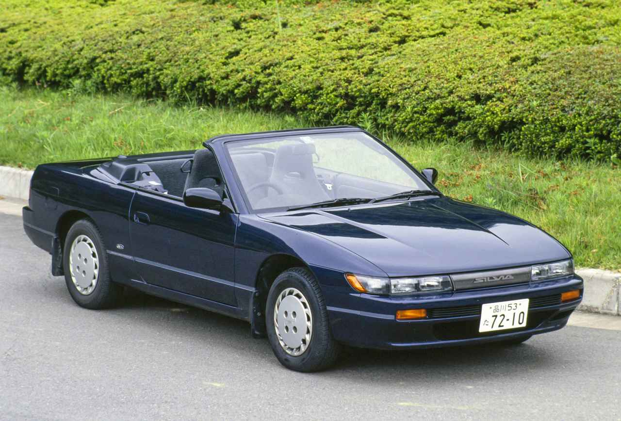 Images : 9番目の画像 - S13 シルビア - LAWRENCE - Motorcycle x Cars + α = Your Life.