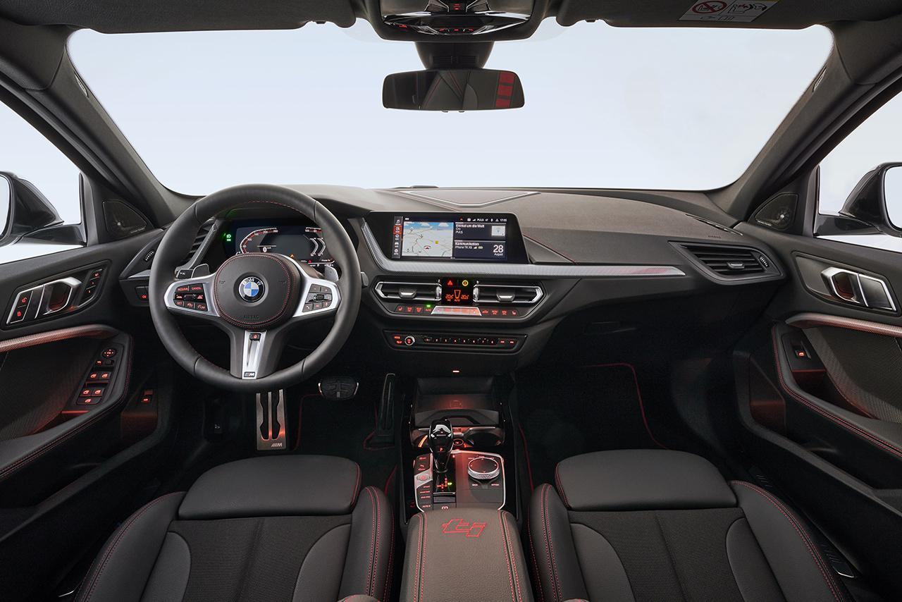 Images : 6番目の画像 - 新型BMW 128ti - Webモーターマガジン