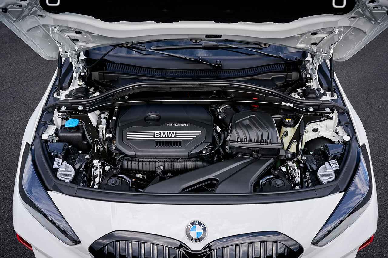 Images : 4番目の画像 - 新型BMW 128ti - Webモーターマガジン