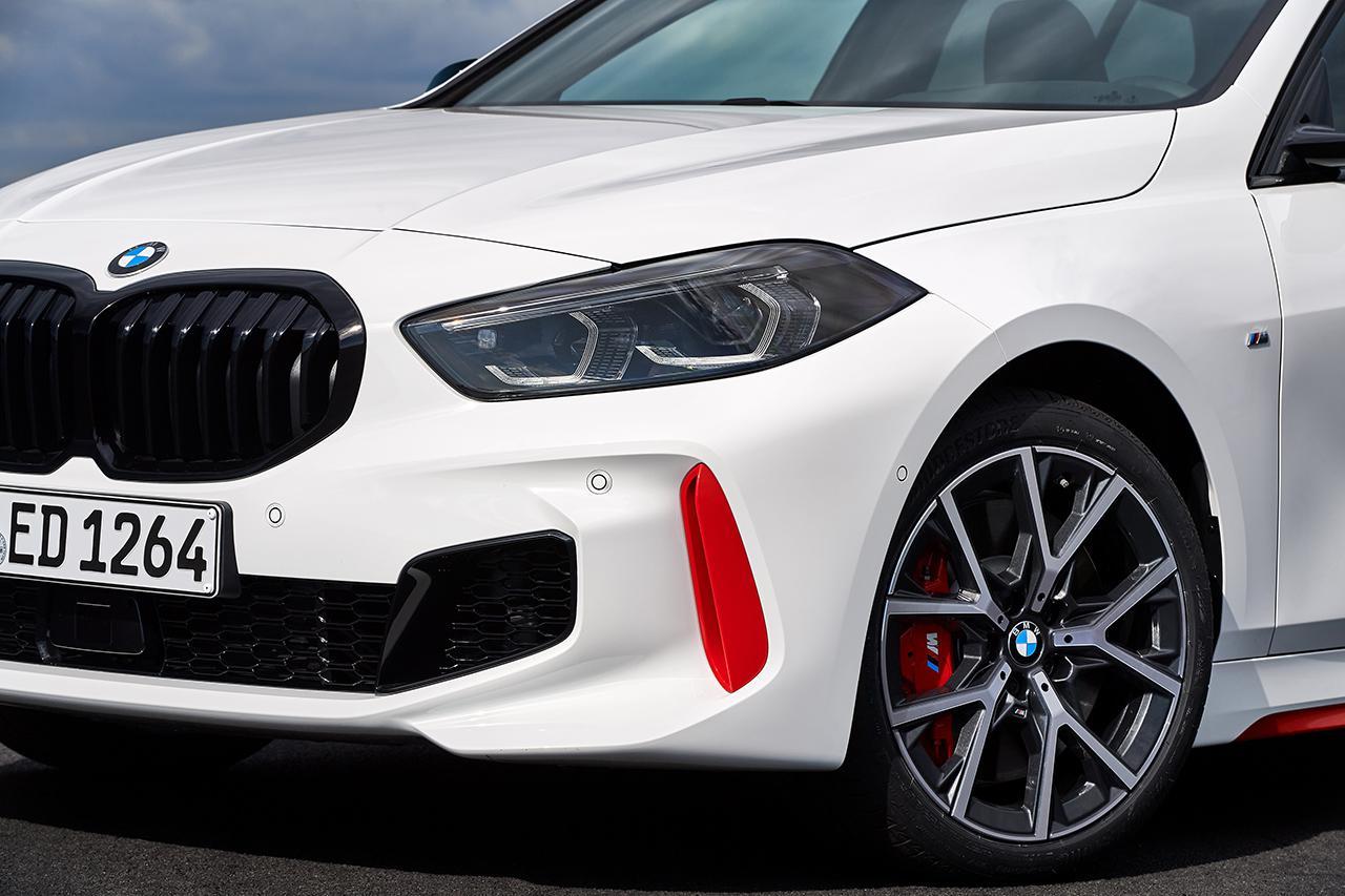 Images : 7番目の画像 - 新型BMW 128ti - Webモーターマガジン