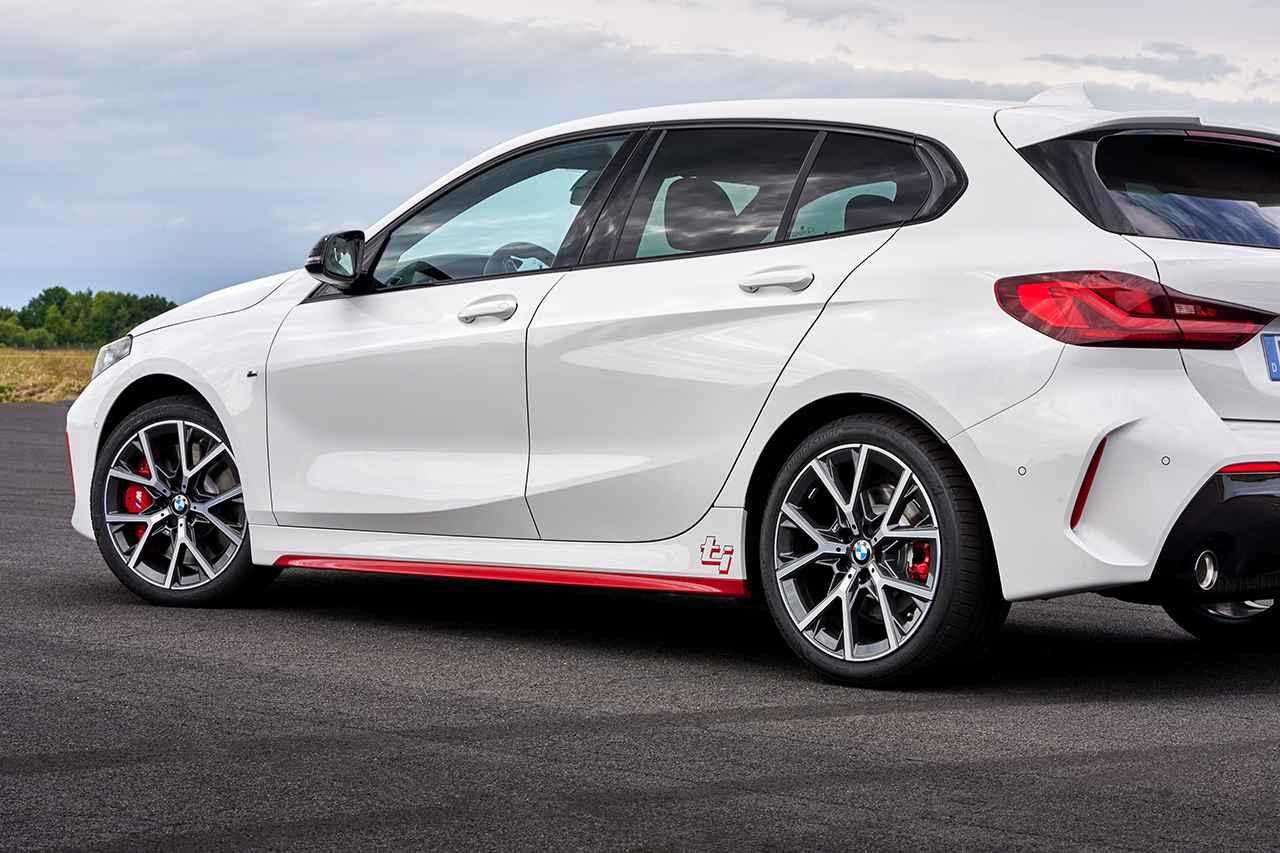 Images : 8番目の画像 - 新型BMW 128ti - Webモーターマガジン