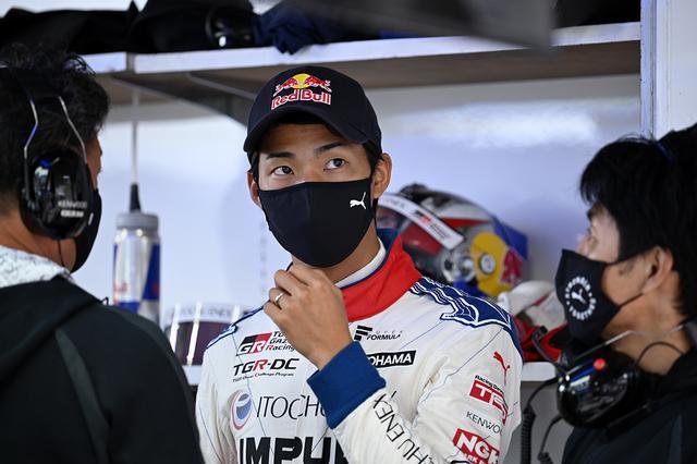 画像: 平川は開幕戦に続き第2戦もポール獲得など、昨年の初勝利を経て6シーズン目についに覚醒か。