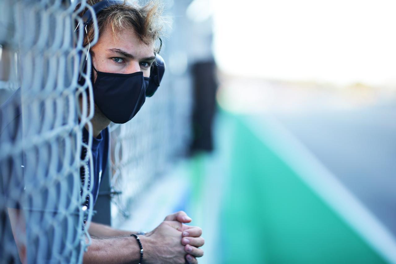 Images : 7番目の画像 - 2020年F1第12戦ポルトガルGP 予選 - Webモーターマガジン