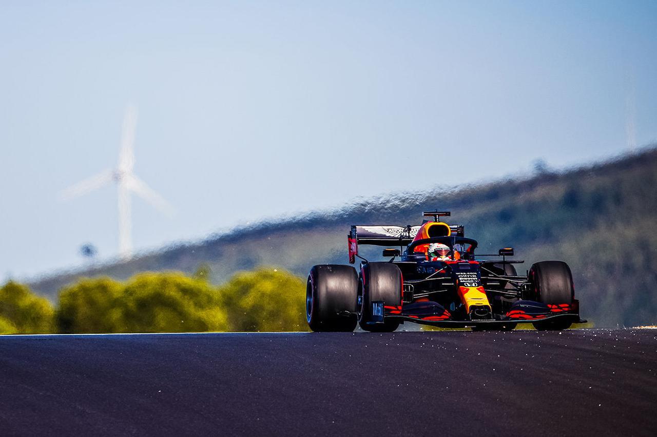 Images : 3番目の画像 - 2020年F1第12戦ポルトガルGP 予選 - Webモーターマガジン