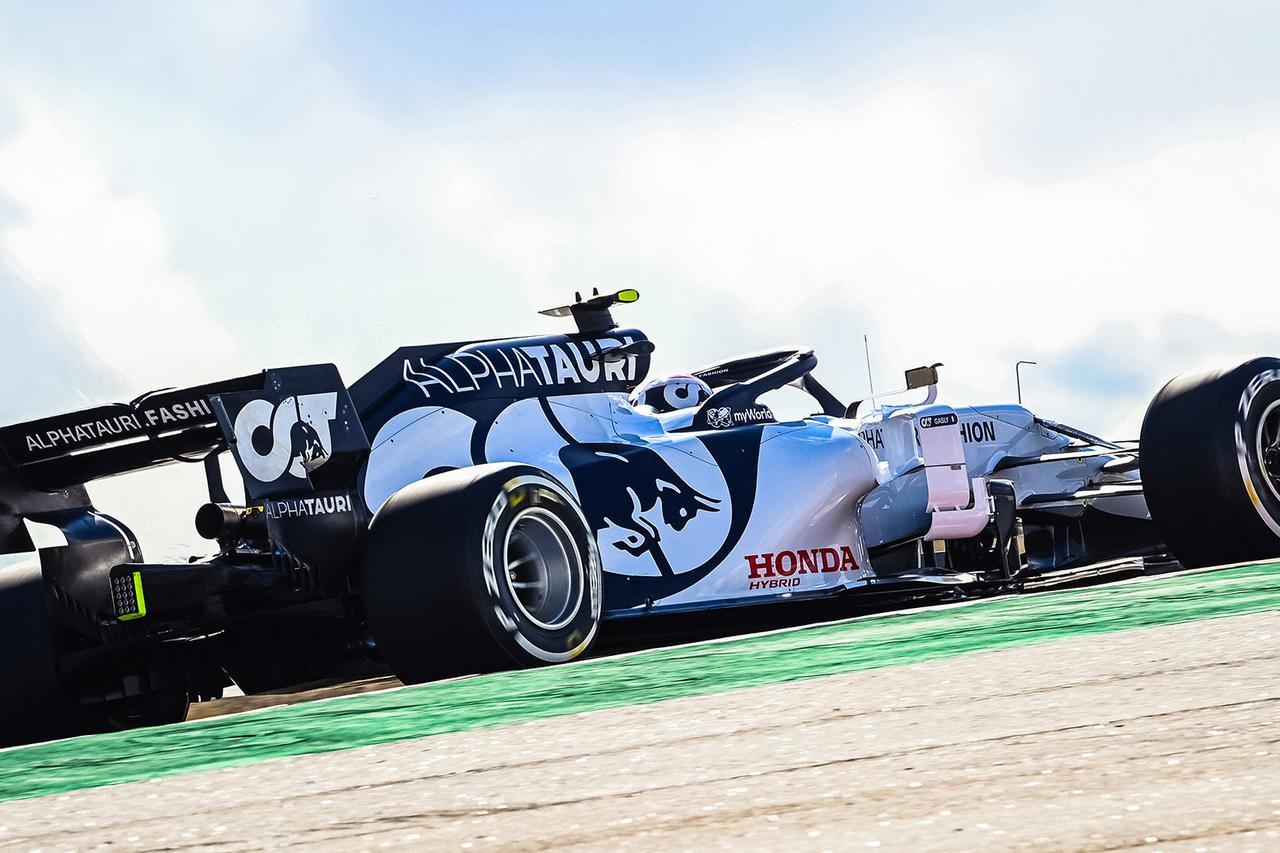 Images : 3番目の画像 - 2020年F1第12戦ポルトガルGP 決勝 - Webモーターマガジン