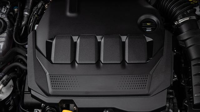 画像: パワートレーンは2L直4ディーゼルターボの35 TDI(写真)と1.5L直4ガソリンターボの2機種。