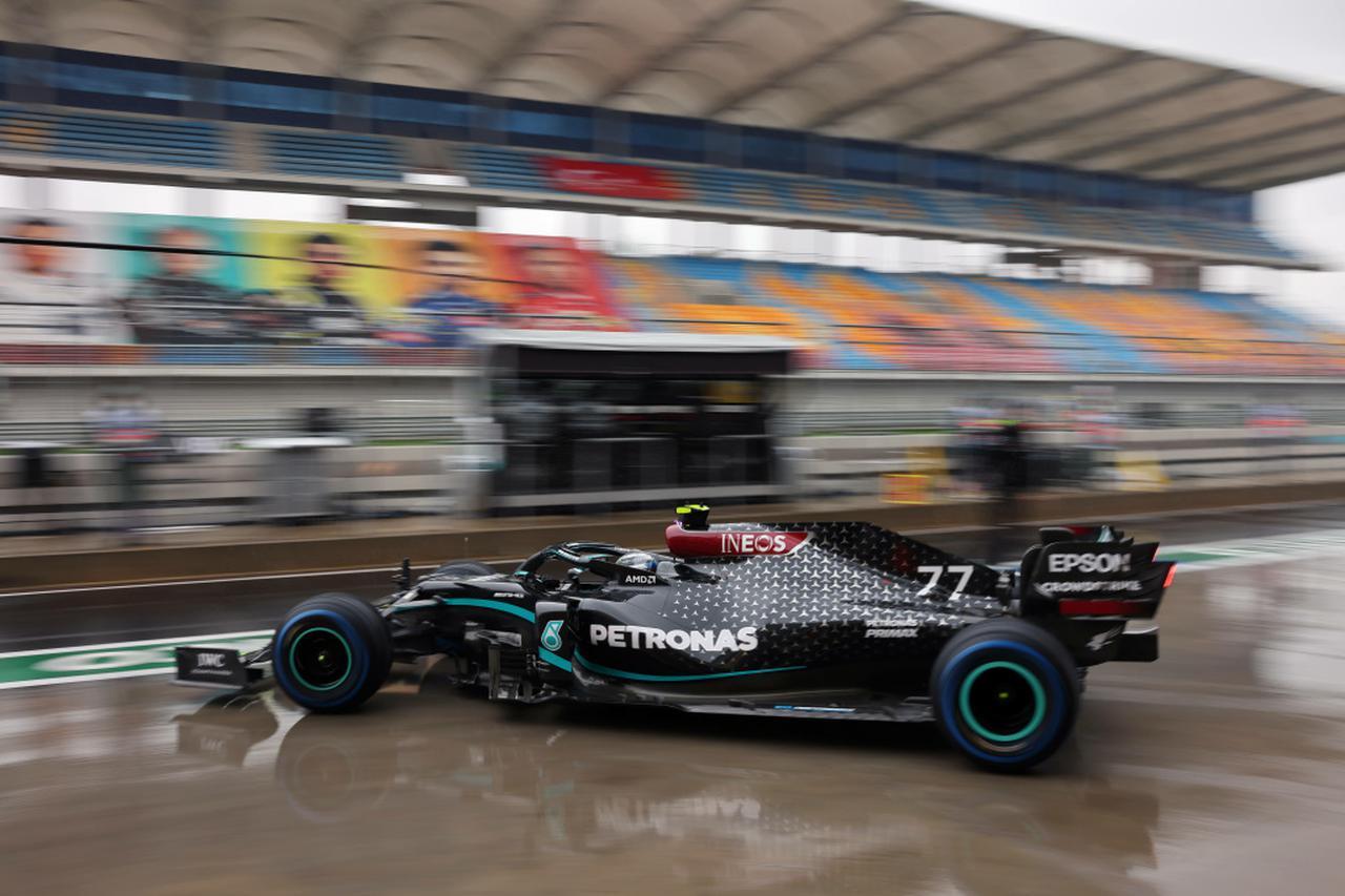 Images : 5番目の画像 - 2020年F1第14戦トルコGP 決勝 - Webモーターマガジン
