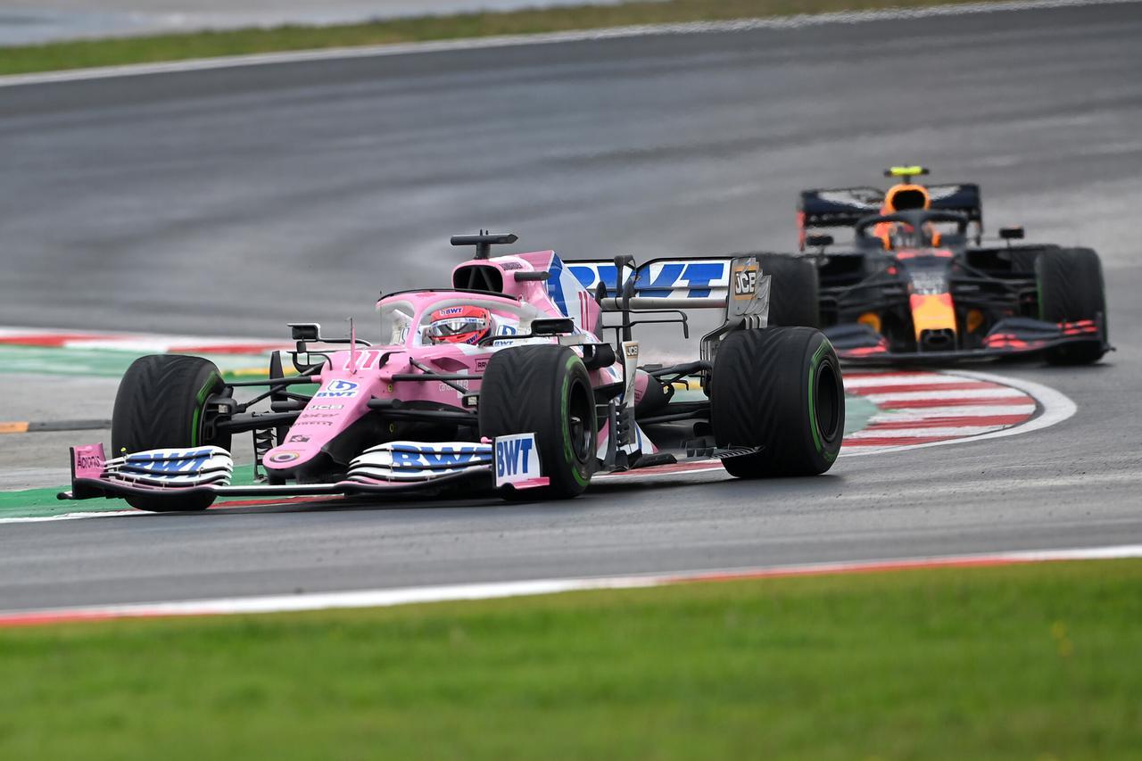 Images : 7番目の画像 - 2020年F1第14戦トルコGP 決勝 - Webモーターマガジン