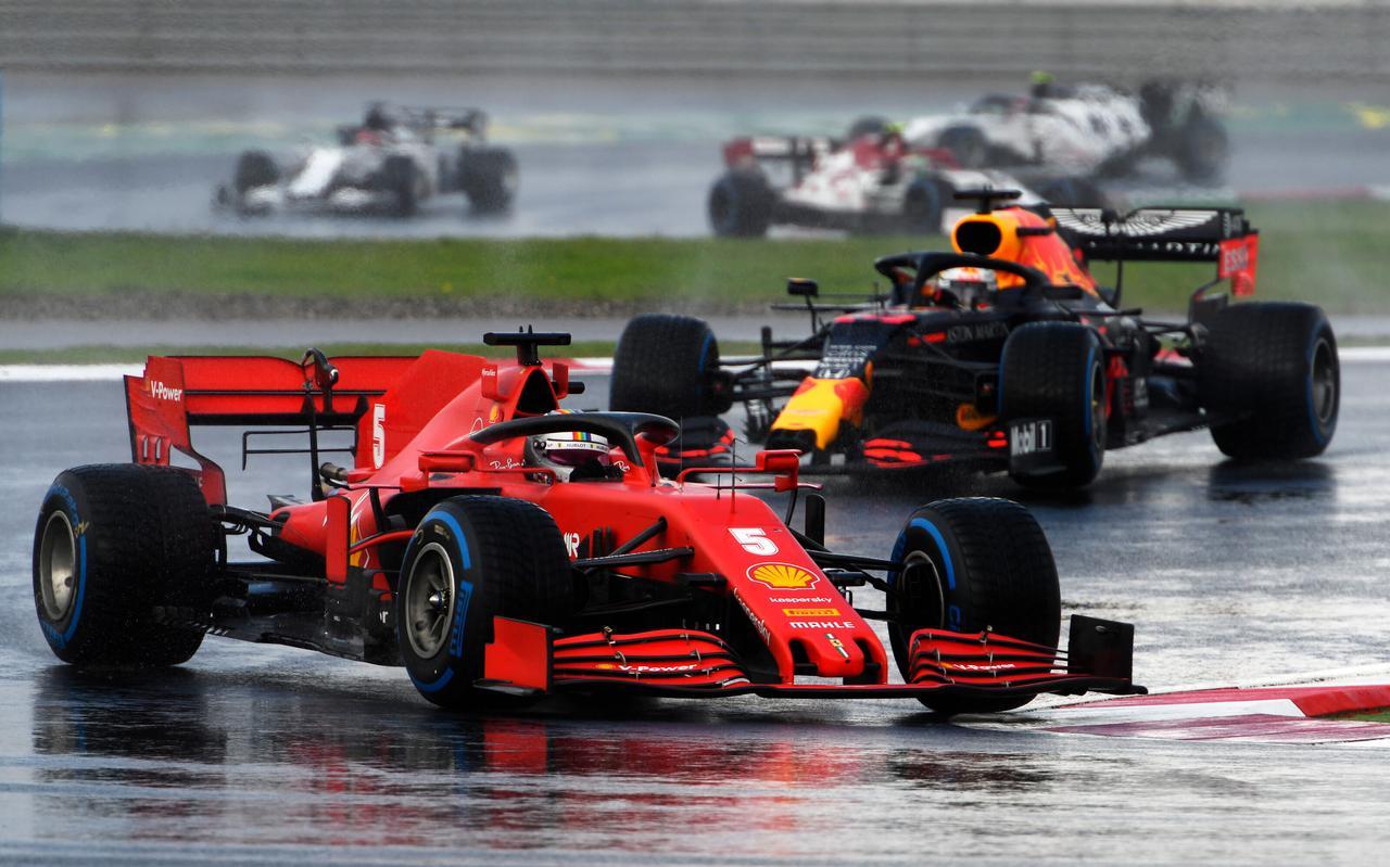 Images : 8番目の画像 - 2020年F1第14戦トルコGP 決勝 - Webモーターマガジン