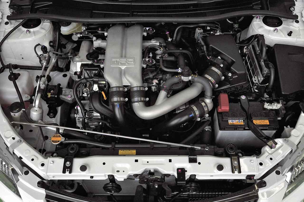 画像: ベース車比で40psと5.7kgmアップした1.5Lターボエンジンは2500rpmあたりからターボが効き出し、レブリミットまでストレスなく吹け上がる。