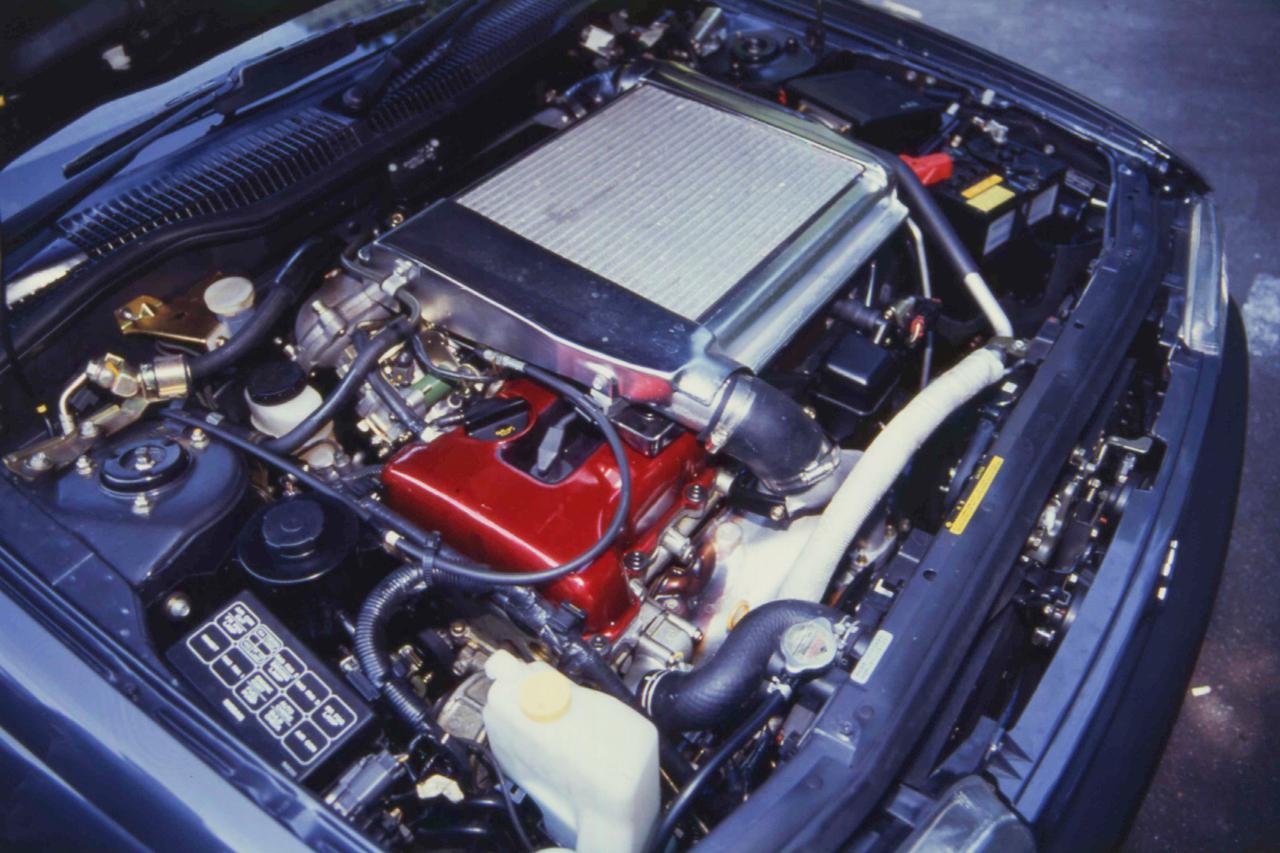 Images : 3番目の画像 - 日産 パルサー GTI-R 主要諸元 - Webモーターマガジン
