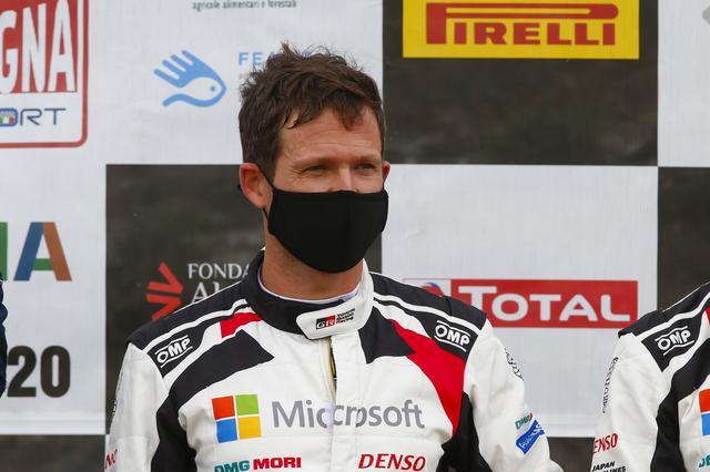 画像: 逆転で7度目のドライバーズタイトルを獲得したトヨタのセバスチャン・オジェ。