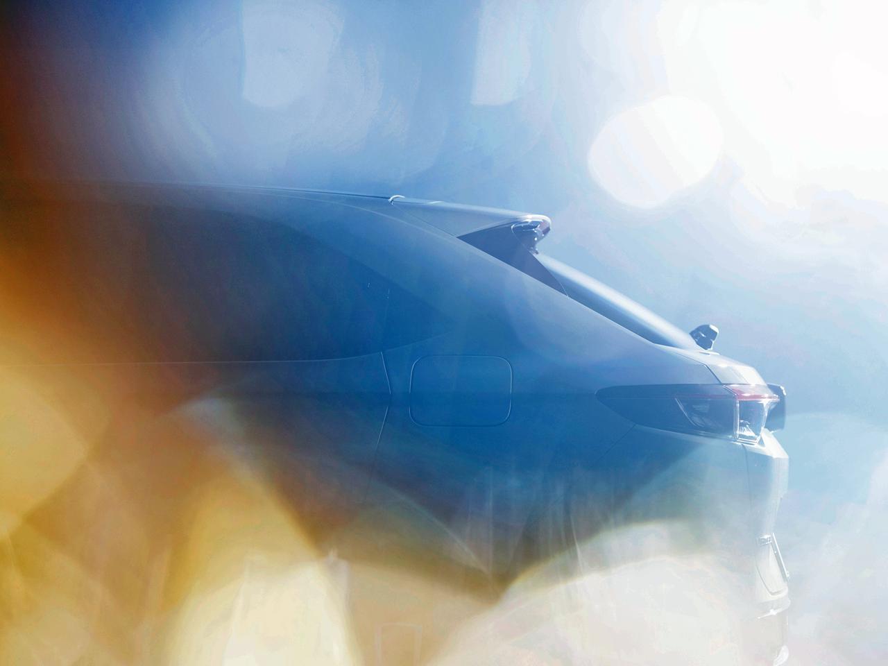 2021 ヴェゼル 新型