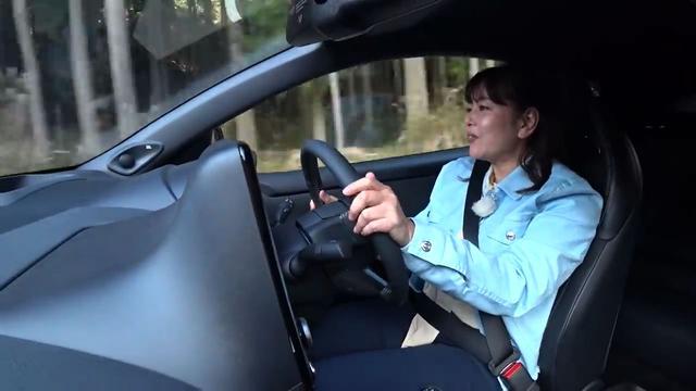 画像: 【動画】竹岡 圭のクルマdeムービー「トヨタGRヤリス」(2020年12月放映)