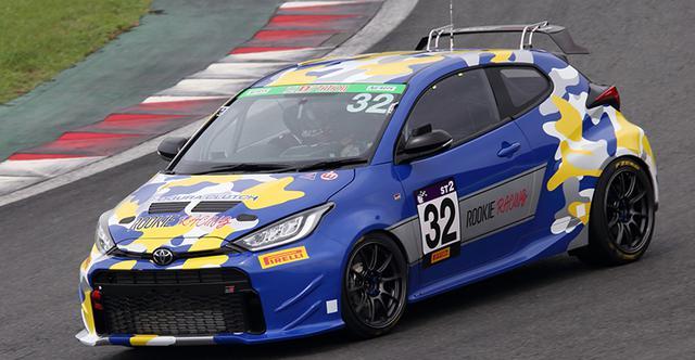 画像: スーパー耐久シリーズに参戦するROOKIE Racing。モータースポーツ活動を「もっといいクルマづくり」に生かすために企画されたレーシングチーム。最高峰の全日本スーパーフォーミュラ選手権、スーパーGTでも活動する予定。