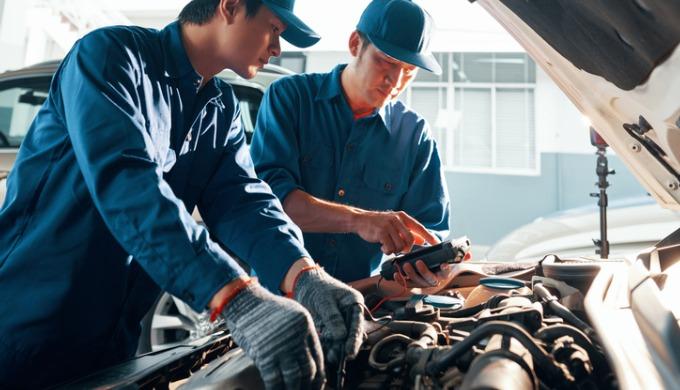 画像: クルマの車検残りで売却金額は変わる!理想的な車検残り期間と売り時を解説