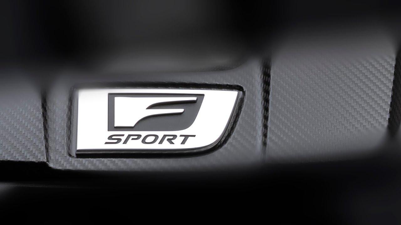 画像: A New Era: The #LexusIS 500 | Lexus youtu.be