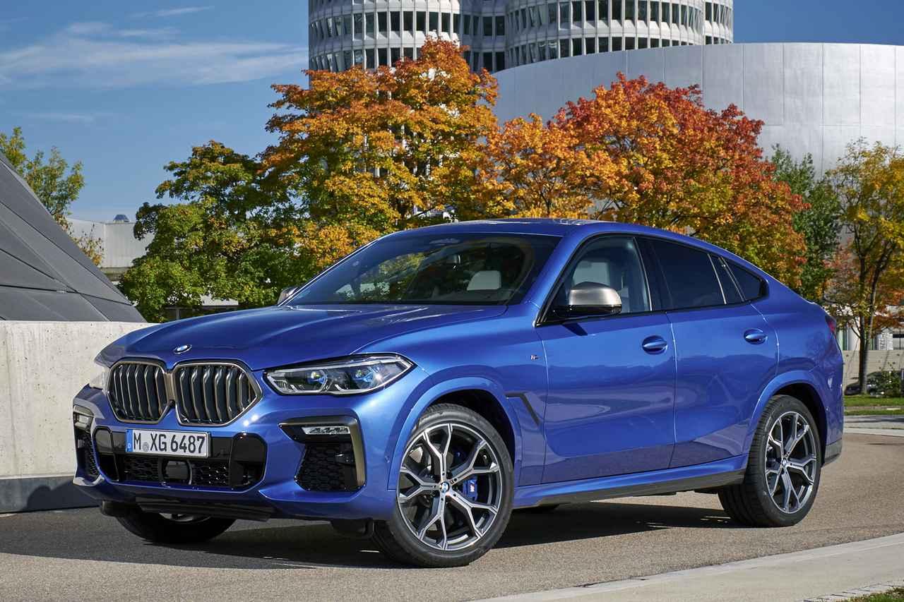 Images : 4番目の画像 - BMW 48Vマイルドハイブリッド - Webモーターマガジン