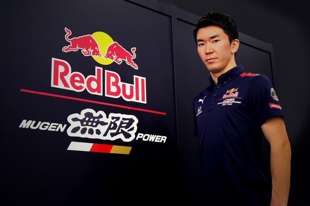 画像: 2003年レースデビュー、2016年に渡欧してフォミュラルノーで活躍して注目を集める。2018年全日本F3選手権3位、2019年F3アジア選手権チャンピオン。2020年はSUPER GT GT500でシリーズ15位、スーパーフォミュラでシリーズ18位。