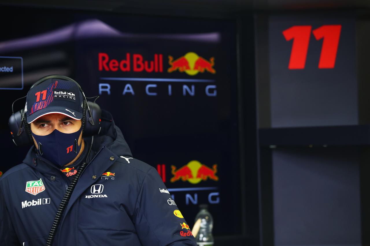 画像: レッドブル・ホンダ11セルジオ・ペレス(Sergio Perez)、メキシコ出身、31歳。2020年はレーシングポイントで優勝1回、シーズン4位。