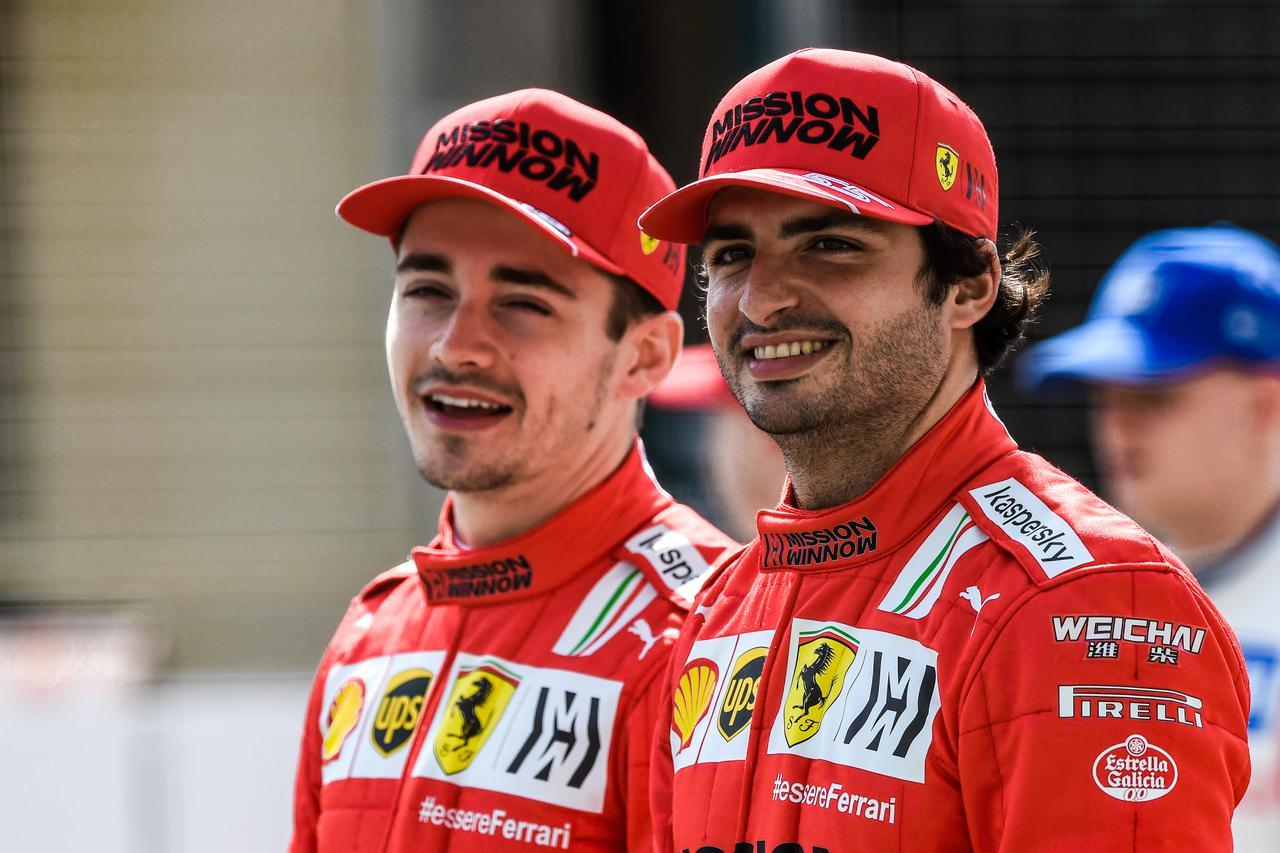 Images : 8番目の画像 - F1シーズン開幕直前情報 - Webモーターマガジン