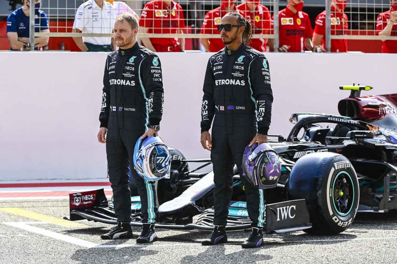 Images : 6番目の画像 - F1シーズン開幕直前情報 - Webモーターマガジン