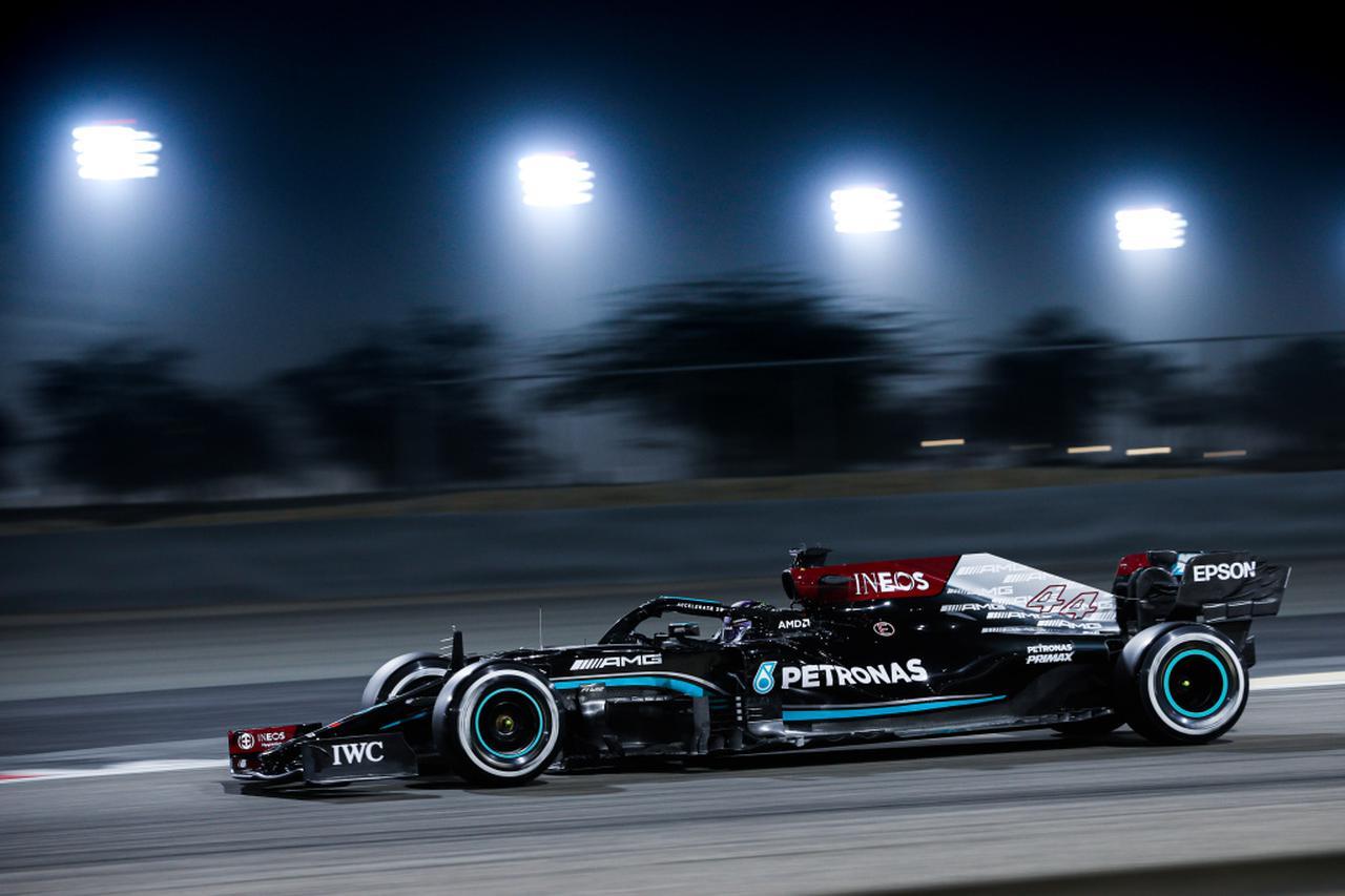 Images : 5番目の画像 - F1シーズン開幕直前情報 - Webモーターマガジン