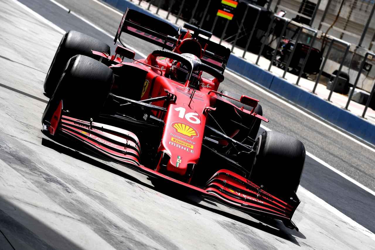 Images : 7番目の画像 - F1シーズン開幕直前情報 - Webモーターマガジン