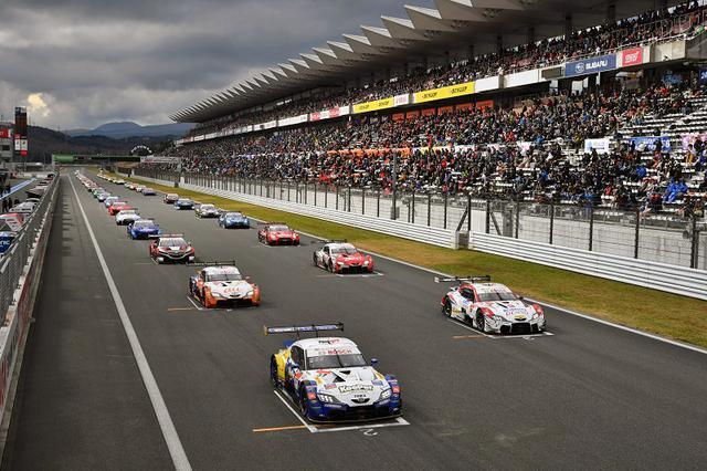 画像: 富士スピードウェイに隣接しているから、レースなどのイベント開催時は満室となることは間違いない。(写真はイメージです)