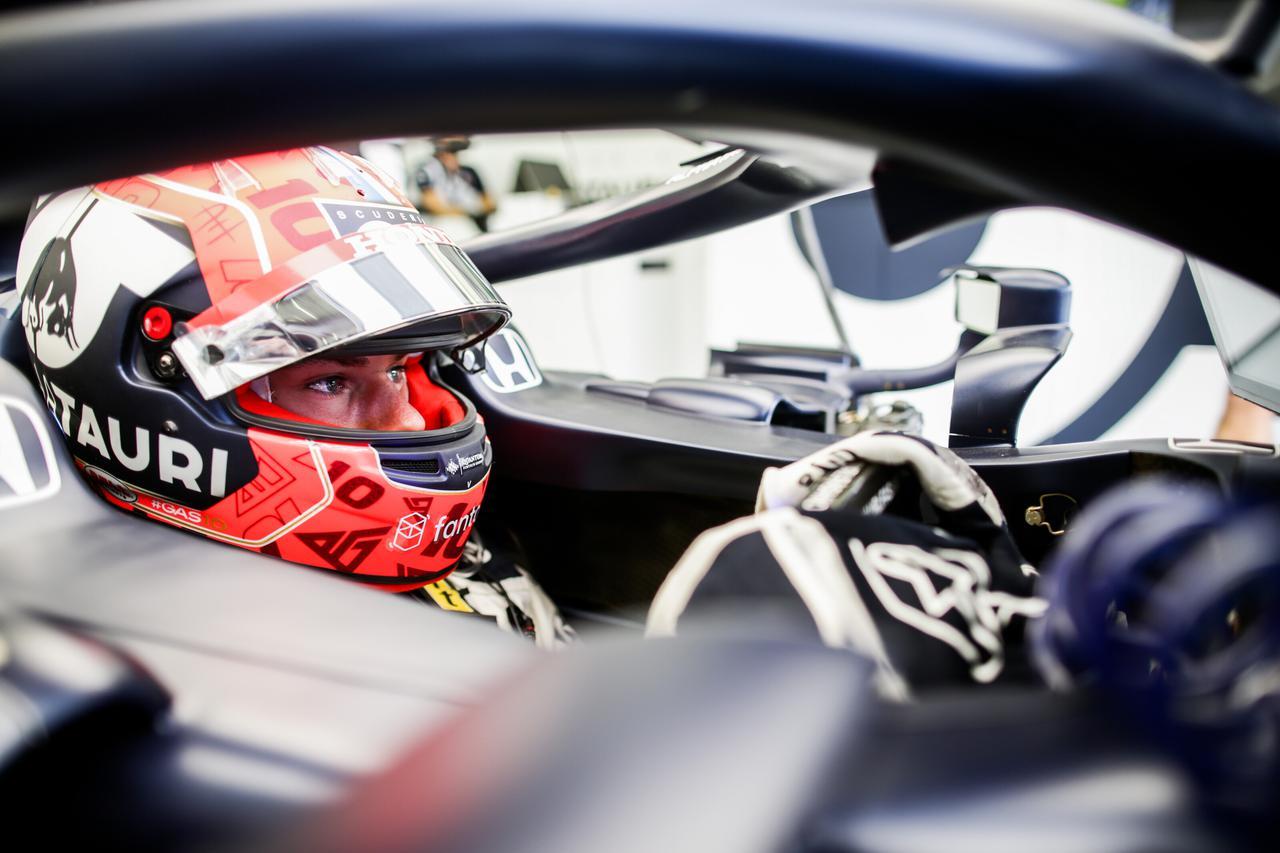 Images : 8番目の画像 - 2021年F1開幕戦バーレーンGP フリー走行 - Webモーターマガジン