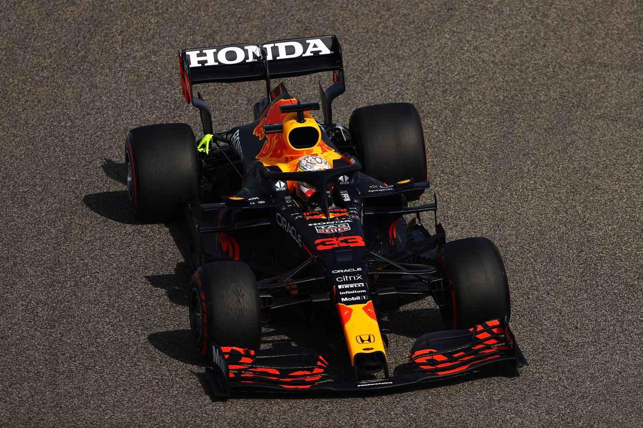 Images : 3番目の画像 - 2021年F1開幕戦バーレーンGP フリー走行 - Webモーターマガジン