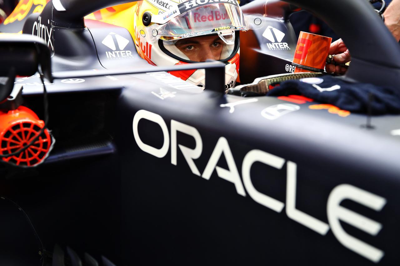 Images : 4番目の画像 - 2021年F1開幕戦バーレーンGP フリー走行 - Webモーターマガジン