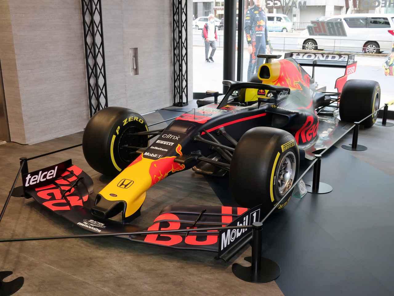Images : 15番目の画像 - ホンダ歴代F1マシン写真蔵 - Webモーターマガジン
