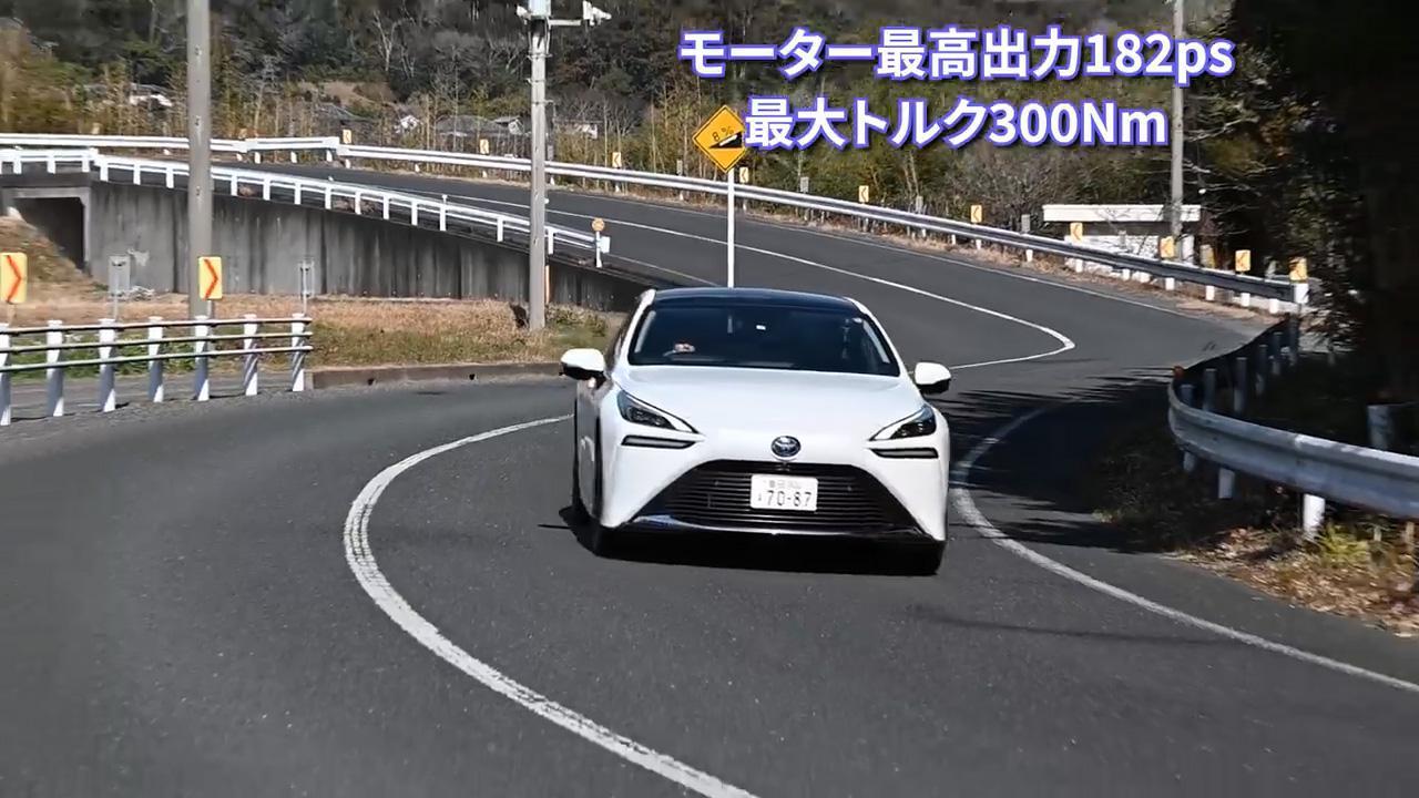 画像4: 電動モデルの利点を生かしたスムーズな走りが魅力